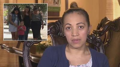 ICE la arrestó estando embarazada, inmigrante guatemalteca narra lo que vivió tras lograr su liberación temporal