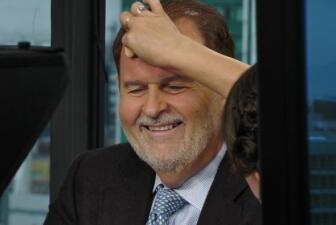 Raúl de Molina, en directo desde México