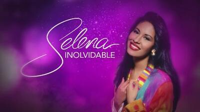 Crónicas: Selena, inolvidable