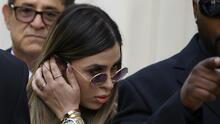 ¿Qué busca Emma Coronel al admitir culpabilidad en los cargos de ayudar al imperio del 'Chapo' Guzmán?
