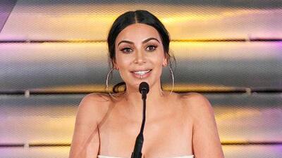 """'Por favor, tengo familia, no me maten"""": Kim Kardashian revive los detalles de su robo en París"""
