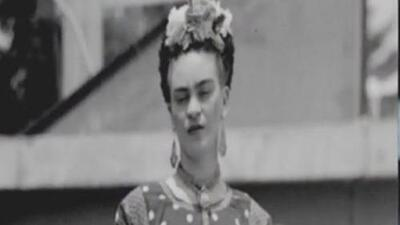 What did Frida Kahlo sound like?