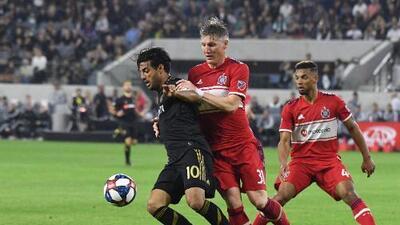 MLS is Back: así están las cosas en la temporada regular de la liga norteamericana