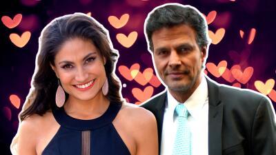 Sachi Tamashiro y Agustín Arana confirman su romance