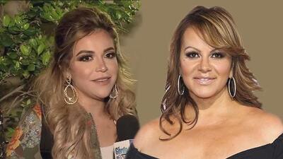 Jacqie Rivera sintió que su madre Jenni la acompañó en este concierto (en el que su voz angelical se destacó)