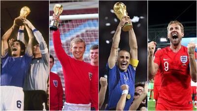 Inglaterra se ilusiona: los Mundiales con semifinales europeas le favorecen