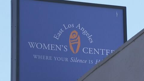 Esta organización ofrece servicios y recursos para proteger a la mujer de la agresión sexual