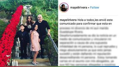 Acusan de infiel a 'ex' de Lupillo Rivera y ella se defiende