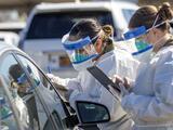 Florida registra 4,237 nuevos contagios de coronavirus y otras 32 muertes
