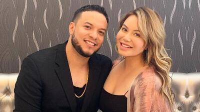Chiquis Rivera y Lorenzo Méndez enfrentaron su primera diferencia pública de casados