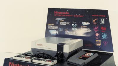 Los grandes clásicos de los videojuegos ahora vienen en una sola consola 'retro'