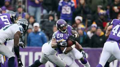 Plan de juego Seattle Seahawks – Minnesota Vikings