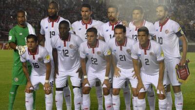Costa Rica 1-0 Nicaragua: Kendall Waston le da la victoria a Costa Rica sobre Nicaragua