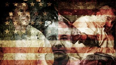 Los momentos clave de 'El Chapo' Guzmán: apogeo, caída, extradición y juicio (FOTOS)