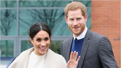 ¿De fiesta en México? Esto es lo que se sabe de las despedidas de soltero del príncipe Harry y Meghan Markle