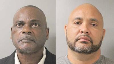 Presentan cargos de asesinato contra oficiales involucrados en redada antidrogas al sureste de Houston