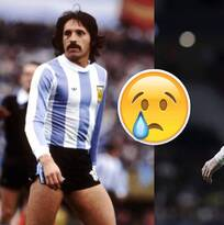 """Excampeón del mundo le atiza a Messi: """"Cuando quieres a la selección, no renuncias"""""""