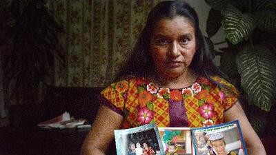 In Mexico, 8,000 indigenous people are imprisoned without having been convicted of a crime