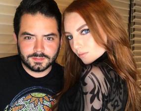 José Eduardo Derbez termina su noviazgo con joven modelo