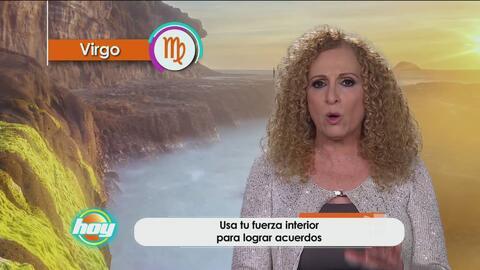 Mizada Virgo 26 de abril de 2016