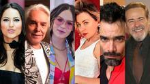 15 celebridades que pensabas que eran mexicanos, pero no lo son
