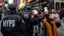 """""""La policía está desmoralizada"""", experto habla sobre ola de violencia armada que azota a Nueva York"""