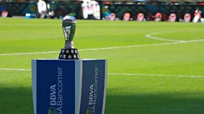 Liga MX: Resultados, Posiciones y Noticias del fútbol Profesional Mexicano