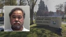 Maestro de Fremont acusado de acoso sexual contra uno de sus estudiantes