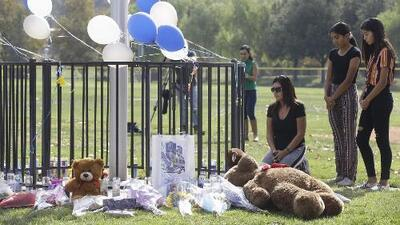 Salen a la luz nuevos detalles del sangriento ataque en una escuela de California
