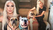 Caen 5 presuntos secuestradores de los perros de Lady Gaga: los acusan de intento de asesinato y robo