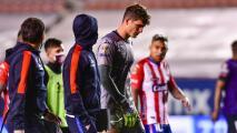 Atlético de San Luis renovará plantel y da a conocer 10 bajas