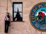 Placerville vota para remover una horca del emblema de la ciudad