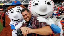 Mets rinden homenaje a fotógrafo que murió de COVID-19