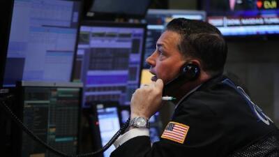 La Bolsa arranca la tarde con más pérdidas tras el desplome del jueves