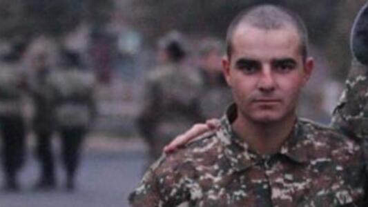 Una pena: Murió futbolista armenio en el conflicto con Azerbaiyán
