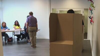 Comienza la votación anticipada en consulados de EEUU para las elecciones en Colombia