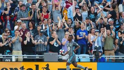 Darwin Quintero y Nani tienen a Minnesota United y Orlando City a un paso de su primera final oficial