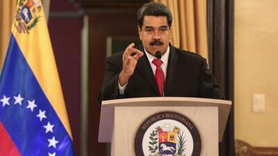 Gobierno venezolano asegura que drones con los que se pretendía atentar contra Maduro tenían explosivos C4