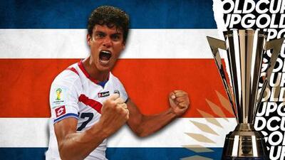 Yeltsin Tejeda: ¿Qué fue del mejor jugador de Concacaf en Brasil 2014?