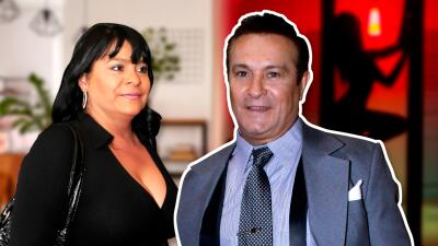 """Arturo Peniche confesó que se la ha """"antojado"""" estar con otras mujeres (pero no lo ha hecho por respeto a su esposa)"""