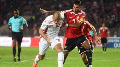 Túnez vs. Inglaterra en vivo: horario y como ver el partido del Mundial