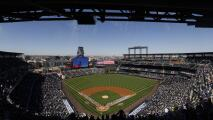 Colorado Rockies alojará el All-Star Game 2021 de MLB