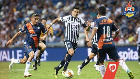 A horas de firmar un refuerzo más, Chivas ya entrena con sus 'regalos'