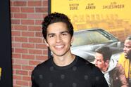 WESTWOOD, CALIFORNIA - FEBRUARY 27: Alex Aiono attends the Netflix Premiere Spenser Confidential at Westwood Village Theatre on February 27, 2020 in Westwood, California. (Photo by Joe Scarnici/Getty Images for Netflix)