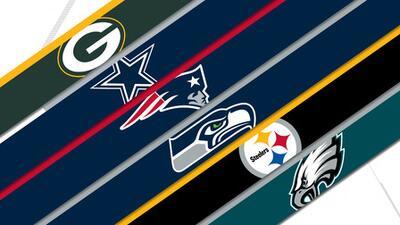 Ranking de dificultad del calendario NFL de los 32 equipos