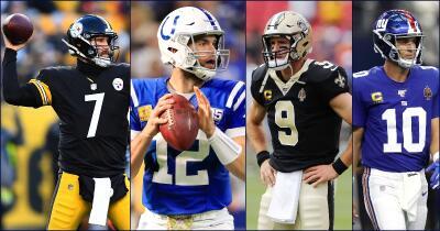 ¿El fin de una era en la NFL?
