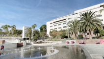 Parques abiertos en los que podrás escapar del intenso calor  en Los Ángeles