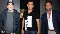 Eduardo Santamarina, Jorge Salinas, Gabriel Soto y más famosos recordados por sus infidelidades