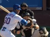 ¡Polémico! Conforto da triunfo insólito a Mets ante Marlins