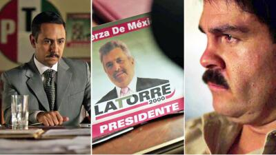 The Revolutionary Party Loses the Presidency. How does it affect 'El Chapo'?